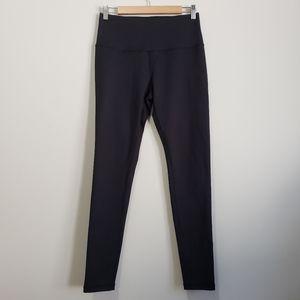 Zella high rise black leggings nwot S